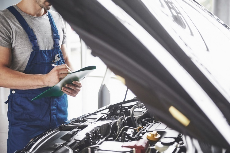 How to Prepare your Car for the MOT Test